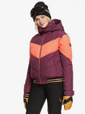 Torah Bright Summit - Snow Jacket for Women  ERJTJ03216