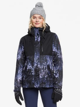 ROXY Jetty 3-in-1 - Snow Jacket for Women  ERJTJ03231