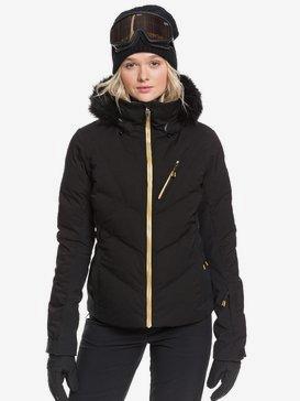 Snowstorm Plus - Snow Jacket for Women  ERJTJ03240