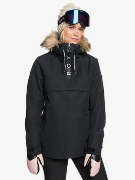 Shelter - Snow Jacket for Women  ERJTJ03262