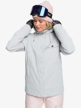Billie - Snow Jacket for Women  ERJTJ03283