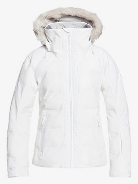 Clouded - Snow Jacket for Women  ERJTJ03284