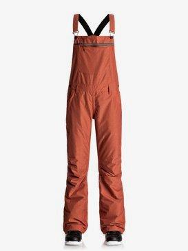 Non Stop - Bib Snow Pants for Women  ERJTP03042