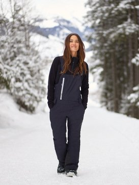 Prism 2L GORE-TEX® - Snow Bib Pants for Women  ERJTP03081