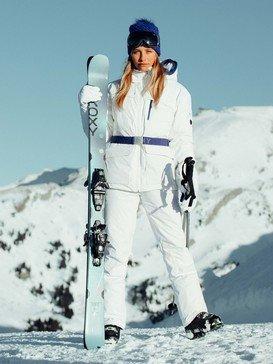 ROXY Premiere - Snow Pants for Women  ERJTP03109