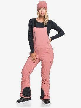 GORE-TEX® Stretch Prism - Snow Bib Pants for Women  ERJTP03113