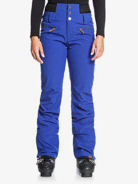 Rising High - Shell Snow Pants for Women  ERJTP03118