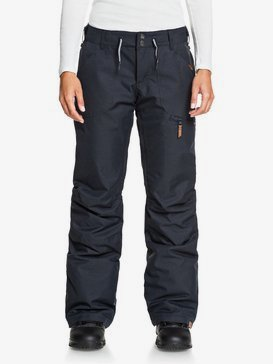 Nadia Short - Snow Pants for Women  ERJTP03130