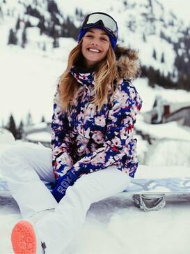 Creek - Shell Snow Pants for Women  ERJTP03142
