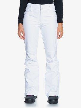 Creek Short - Shell Snow Pants for Women  ERJTP03143