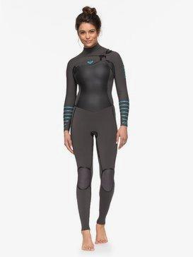 3/2mm Syncro Plus - Chest Zip Wetsuit for Women  ERJW103026