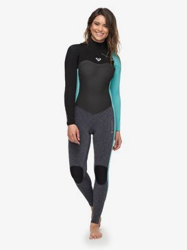 3/2mm Performance - Chest Zip Wetsuit for Women  ERJW103031
