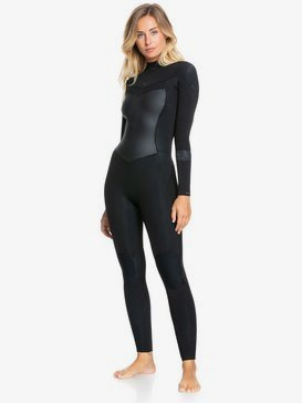 3/2mm Syncro GBS - Back Zip Wetsuit for Women  ERJW103052