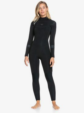 5/4/3mm Syncro GBS - Chest Zip Wetsuit for Women  ERJW103057