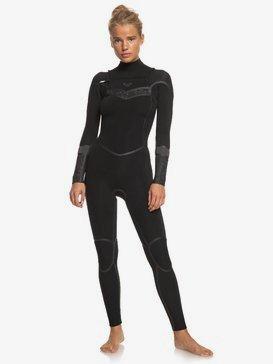 4/3mm Syncro Plus - Chest Zip Wetsuit for Women  ERJW103059