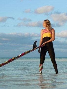 1.5mm POP Surf - Zipperless Long Jane Wetsuit for Women  ERJW703001