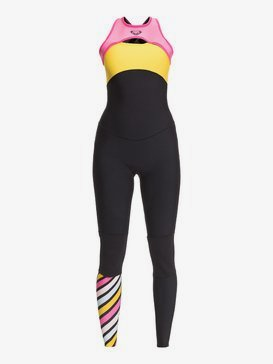 1.5mm POP Surf - Zipperless Long Jane Wetsuit for Women  ERJW703001