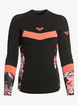 1mm Syncro - Long Sleeve Wetsuit Top for Women  ERJW803021