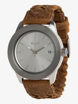 Kai Leather - Analogue Watch for Women  ERJWA03009