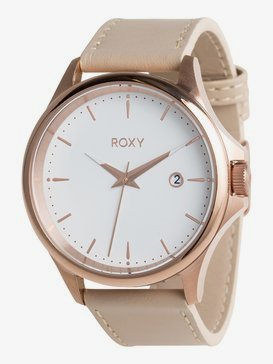Messenger Leather - Analogue Watch for Women  ERJWA03022