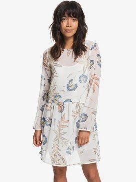 Amazing Wave - Long Sleeve Dress for Women  ERJWD03253