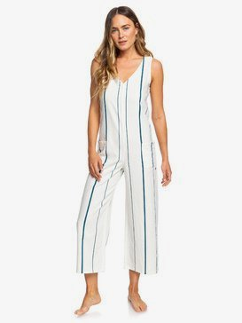 Baby Remember - Sleeveless Linen Jumpsuit for Women  ERJWD03374