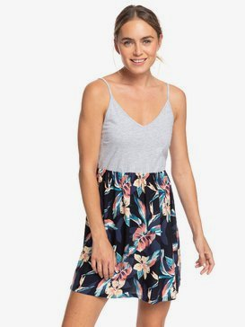 Beachy Story - Strappy Dress for Women  ERJWD03408