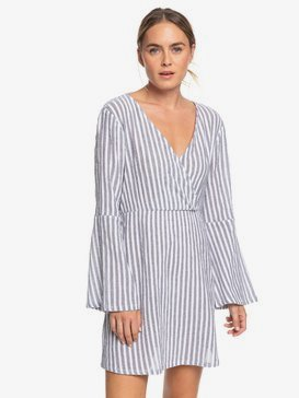 Blind Dreams - Long Sleeve Dress for Women  ERJWD03414