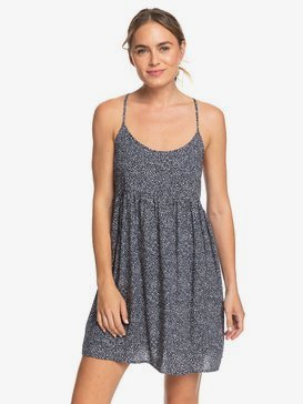 Tropical Sundance - Strappy Dress for Women  ERJWD03438
