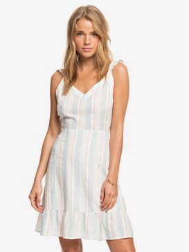 Sunday With You - Strappy Dress for Women  ERJWD03461