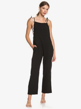 One Day Without - Strappy Jumpsuit for Women  ERJWD03494