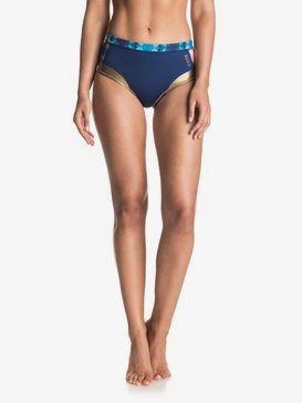 Pop Surf 1mm - High Waist Wetsuit Bottoms  ERJWH03005