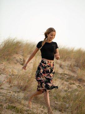 Never Been Better - Midi Skirt for Women  ERJWK03093