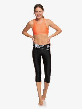Spy Game - Capris Leggings for Women  ERJWP03025