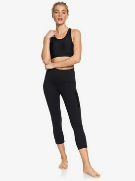 Lonely Baby - Capri Sports Leggings  ERJWP03028