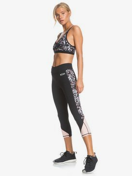 Shape Of You - Capri Workout Leggings for Women  ERJWP03032