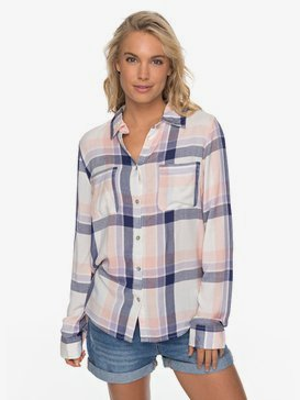 Setai Miami - Long Sleeve Viscose Shirt for Women  ERJWT03187