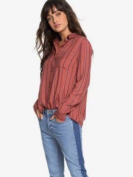 Concrete Streets - Long Sleeve Shirt for Women  ERJWT03239