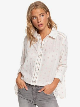 Urban Earth - Long Sleeve Lightweight Shirt for Women  ERJWT03340