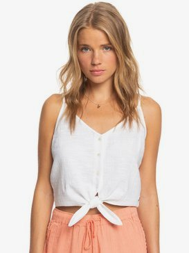 Tiny Mutinies - Cropped Strappy Top for Women  ERJWT03409