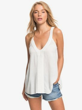 Lazy Sun - Strappy Top for Women  ERJWT03414
