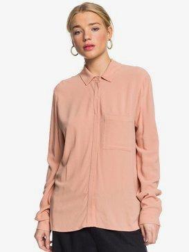 Mess Is Mine - Long Sleeve Shirt  ERJWT03424