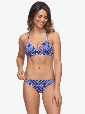 ROXY Essentials - Tri Bikini Set for Women  ERJX203247