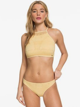 Sweet Wildness - Crop Top Bikini Set  ERJX203374