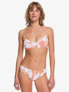 Printed Beach Classics - Athletic Bikini Set  ERJX203379