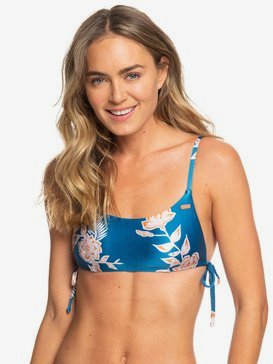 Riding Moon - Bralette Bikini Top for Women  ERJX303913