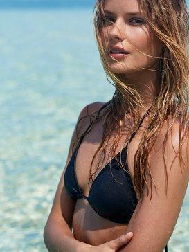 Beach Classics - Fixed Triangle Bikini Top  ERJX304068