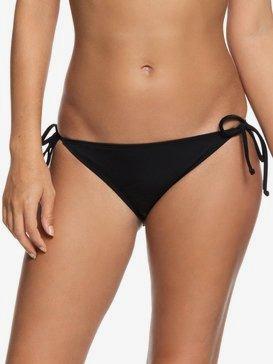 ROXY Essentials - Scooter Bikini Bottoms for Women  ERJX403553