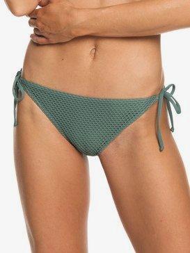 Garden Summers - Tie-Side Bikini Bottoms for Women  ERJX403689