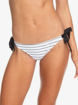 Summer Delight - Moderate Tie-Side Bikini Bottoms for Women  ERJX403748